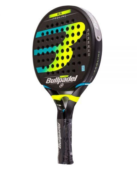 13601ebd6 Bullpadel K4 Pro   Cheap padel racquets