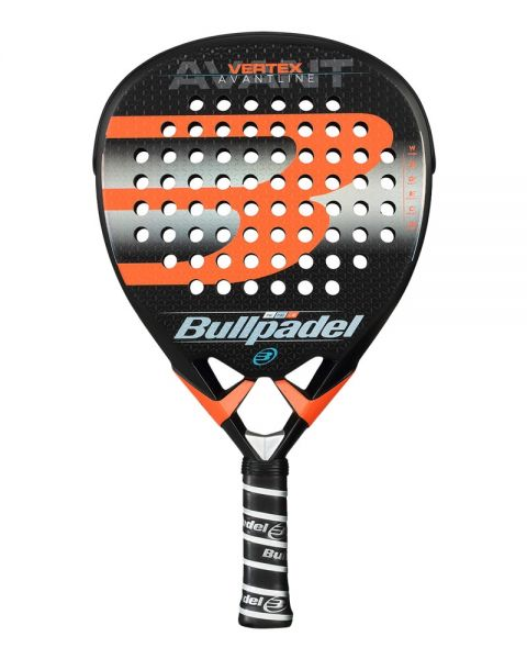 BULLPADEL VERTEX 2019
