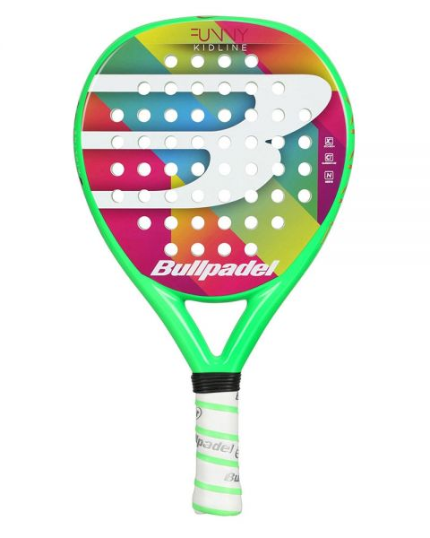 bullpadel-funny-boy-2019