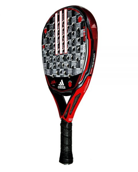 ADIDAS ADIPOWER ATTK SOFT 1.9