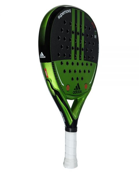 Australia Consumir Parche  Adidas Supernova Carbon Attk 1.9 - Advanced level racquet