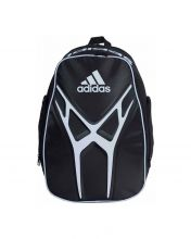 ADIDAS BACKPACK ADIPOWER 1.9 SILVER BLACK