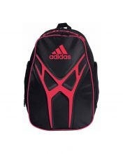 ADIDAS BACKPACK ADIPOWER 1.9 BLACK RED