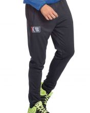 BULLPADEL ZAMUDIO NAVY BLUE SWEATPANTS