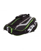 SIUX MASTERCOMBI 2019 GREEN PADEL RACKET BAG