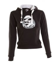 SIUX BELICE BLACK GIRL SWEATSHIRT