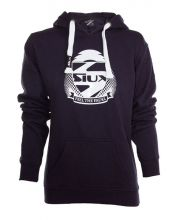 SWEAT-SHIRT SIUX BELICE MARINE FILLE