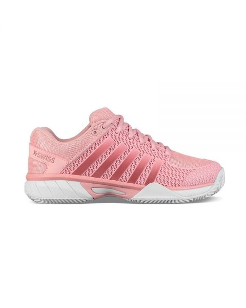 K-SWISS EXPRESS LIGHT HB PINK WOMEN 95345 653
