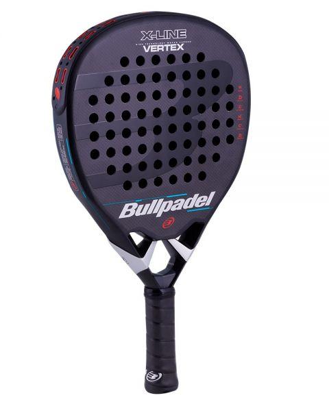 envío Verter encerrar  Bullpadel Vertex Black Series LTD - Excellent ball output
