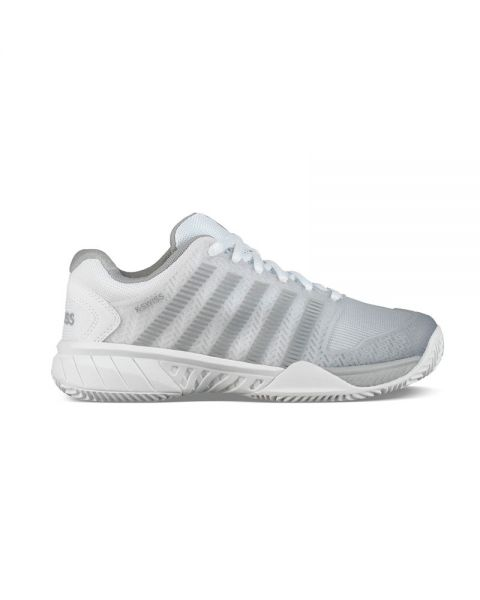 KSWISS HYPERCOURT EXP HB WHITE GREY 03378149