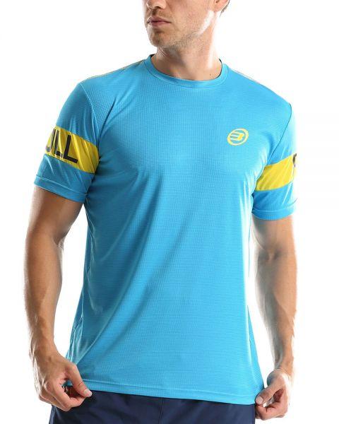camiseta-bullpadel-chumber-cyan