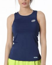 BULLPADEL EDUMA NIGHT BLUE WOMEN SHIRT