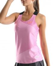 BULLPADEL ELODIE PINK WOMEN SHIRT