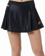 BULLPADEL ELERI BLACK SKIRT