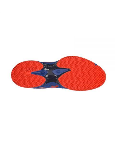 4d23004a783 Asics Gel Lima Padel Blue Red - Men padel shoes