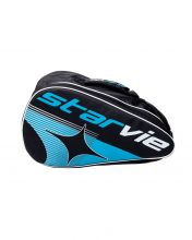 STAR VIE CLASSIC BLUE PADEL RACKET BAG