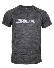 SIUX SPECIAL BLACK VIGORE SHIRT