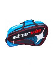 STARVIE STAR BLUE PADEL RACKET BAG