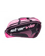 STAR VIE STAR PINK PADEL RACKET BAG