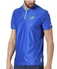BULLPADEL TANOS BLUE SHIRT