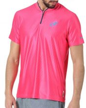 BULLPADEL TANOS PINK SHIRT