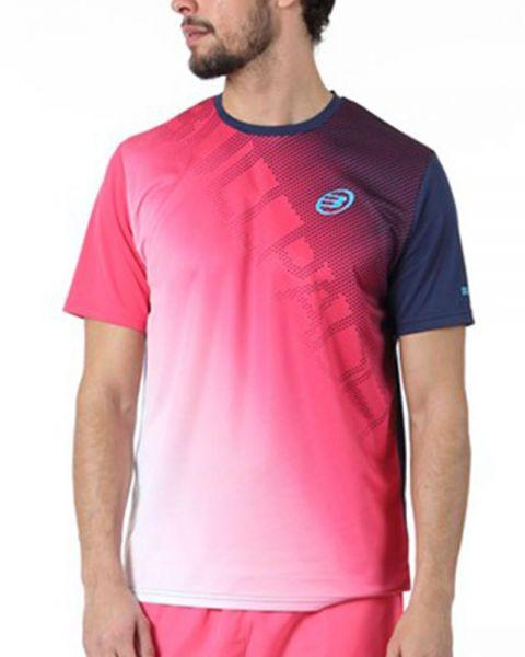 camiseta-bullpadel-colepe-rosa