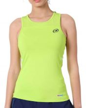 BULLPADEL EDUMA GREEN WOMEN SHIRT