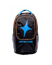 STAR VIE GALAXY BLACK BLUE BACKPACK