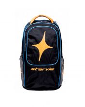 STAR VIE GALAXY ORANGE BACKPACK