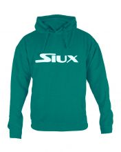 SIUX TRAIL AQUA GREEN SWEATSHIRT
