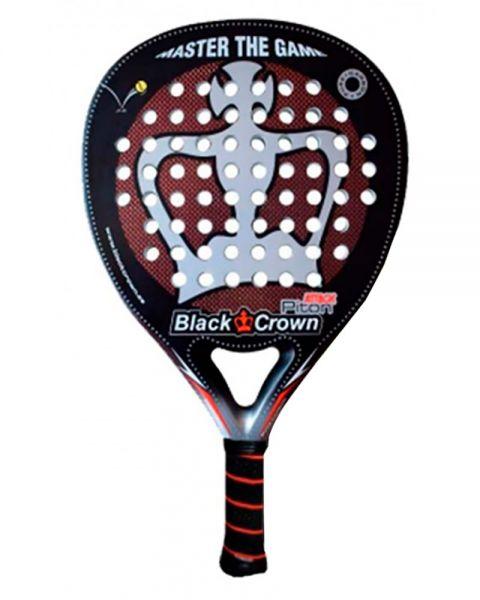 black-crown-piton-attack