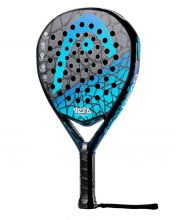 HEAD GRAPHENE TOUCH DELTA MOTION BLAU