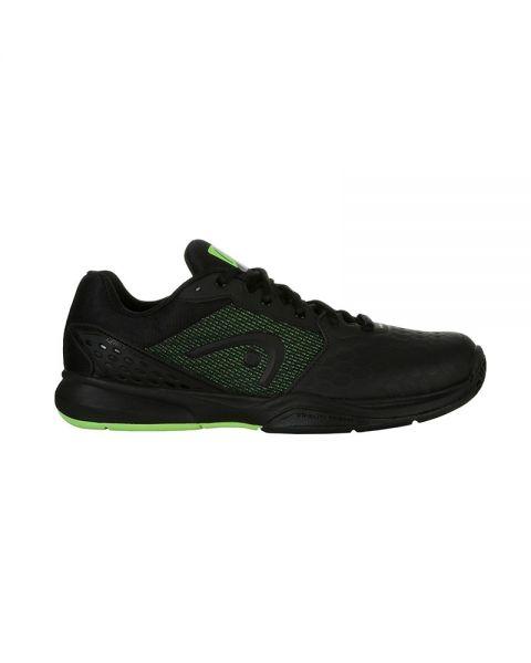 head-revolt-team-3-0-negro-verde-273309-bkgr, 62.09 EUR @ padelnuestro-es