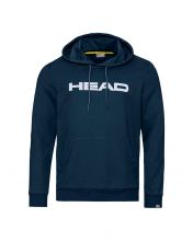 HEAD BYRON NAVY BLUE SWEATSHIRT