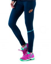 BULLPADEL CHAPAR NAVY BLUE WOMEN LEGGINGS