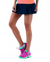 BULLPADEL CRUCHE NAVY BLUE SKIRT