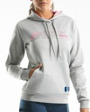 BULLPADEL TEOBAL GREY WOMEN SWEATSHIRT