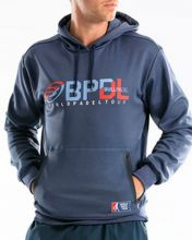 BULLPADEL TELLER BLUE SWEATSHIRT