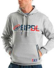 BULLPADEL TELLER GREY SWEATSHIRT