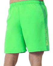 BULLPADEL TOBIT FLUOR GREEN SHORTS