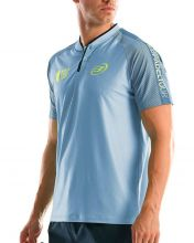 BULLPADEL TILDEN BLUE SHIRT