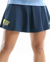 BULLPADEL TUAN NAVY BLUE SKIRT