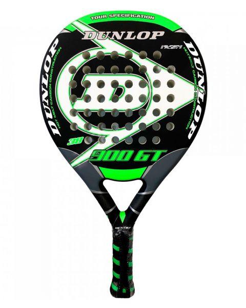 dunlop-900-gt-verde-fluor
