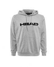 HEAD BYRON GREY SWEATSHIRT