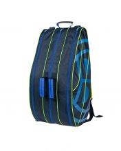 BIDI BADU SABA BLACK BLUE RACKET BAG