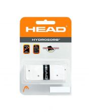 GRIP HEAD HYDROSORB BLANCO NEGRO