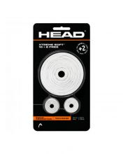 OVERGRIP HEAD XTREME SOFT 10+2 BLANCO