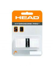 OVERGRIP HEAD HYDROSORB PRO BIANCO
