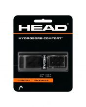OVERGRIP HEAD HYDROSORB CONFORT NERO