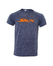 SIUX SPECIAL NAVY BLUE SHIRT